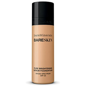 bareSkin Pure Brightening Serum Foundation - Bare Natural 07