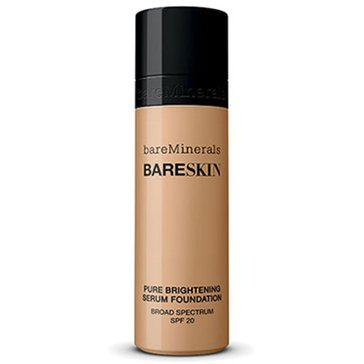 bareMinerals bareSkin Serum Foundation Bare Beige