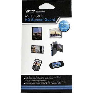 Vivitar Screen Guard