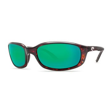 Costa Del Mar Men's Brine Polarized Sunglasses 59mm