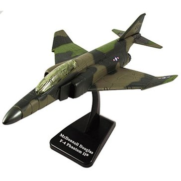 Woy Toyz Smithsonian In Air EZ Build F-4 Model Kit