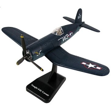 Woy Toyz Smithsonian In Air EZ Build F-4U Model Kit