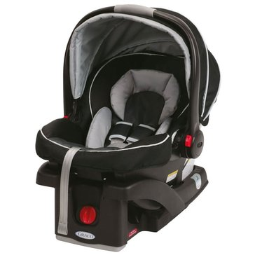 Graco SnugRide Click Connect 35 Infant Car Sea, Gotham