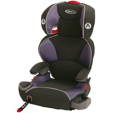 Graco AFFIX™ Youth Booster Car Seat with Latch System
