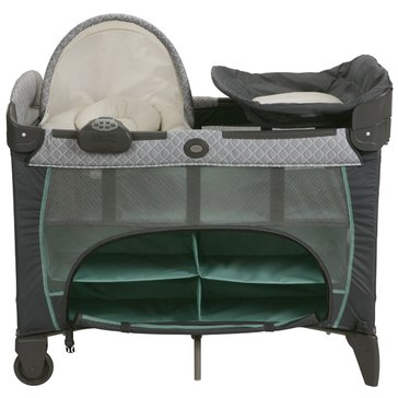 Graco Newborn Napper DLX, Manor