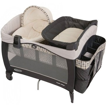 Graco Newborn Napper Elite, Vance