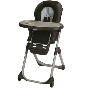 Graco Duo Diner LX Highchair, Metropolis