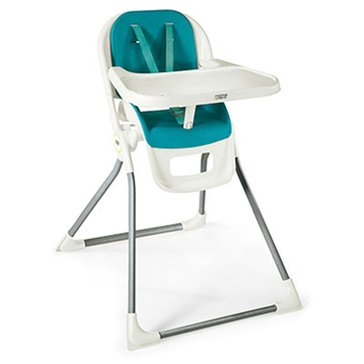 Mamas & Papas Pixi Highchair, Teal