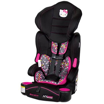 Baby Trend Hello Kitty Hybrid 3-in-1 Booster