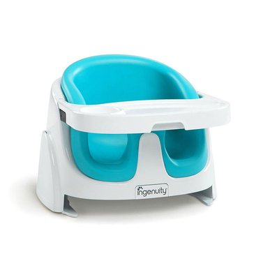 Ingenuity Baby Base 2-in-1 Feeding Seat