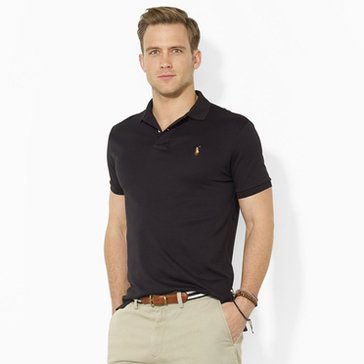 Polo Ralph Lauren Soft-Touch Pima Polo