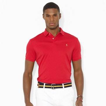 Polo Ralph Lauren Soft Touch Pima Cotton Polo