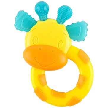 Bright Starts First Bite Giraffe Teether
