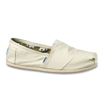 Toms Original Classic Men's Canvas Slip On
