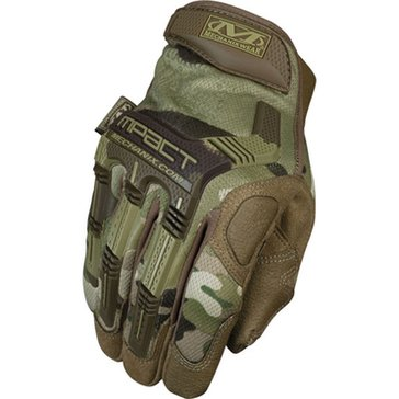 Mechanix Wear M-Pact Camo Glove, XL