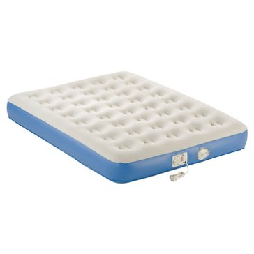 Coleman Aerobed Extra Bed Full Single High Air Mattress