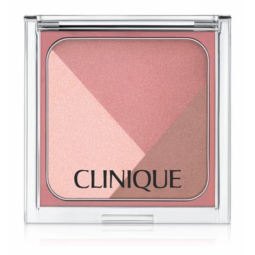 Clinique Sculptionary Cheek Contouring Palette - Defining Roses