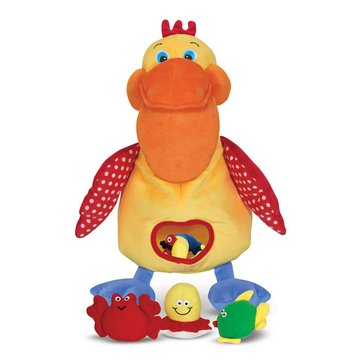 Melissa & Doug Hungry Pelican Toy
