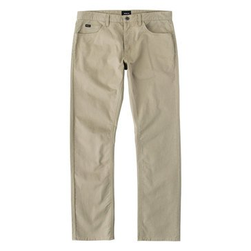 RVCA Men's Stay Pants