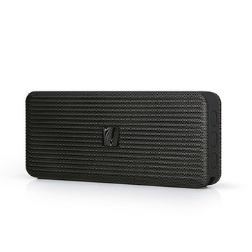 Soundfreaq Pocket Kick Bluetooth Speaker - Black