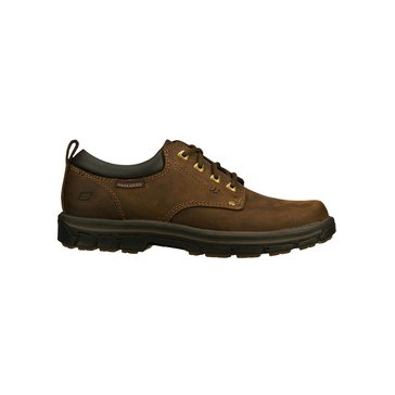 Skechers 64260-BRN Segment- Rilar Brown