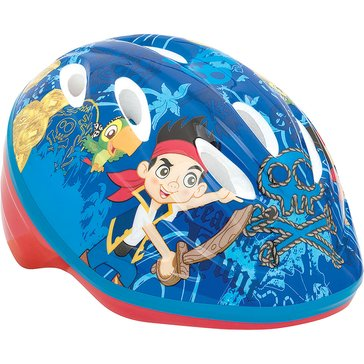 Bell Jake and the Neverland Pirates Toddler Helmet