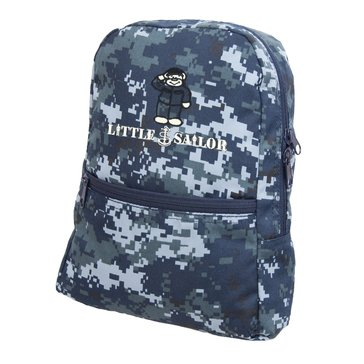 Flying Circle Children's USN Digital Backpack Small