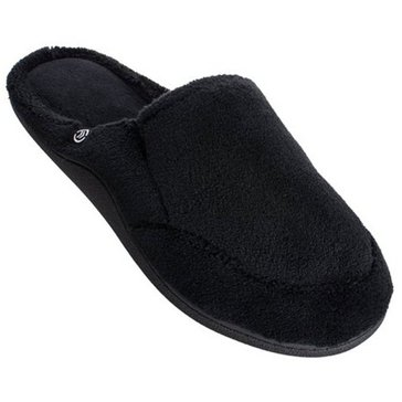 Totes Isotoner Men's Microterry Clog Slipper