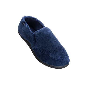 Totes Isotoner Men's Microterry Slip On Slipper