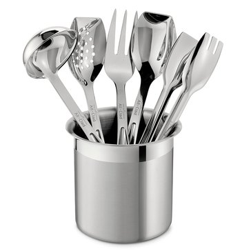 All-Clad 6-Piece Cook And Serve Tool Set