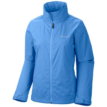 Columbia Women's Switchback Rain Jacket II