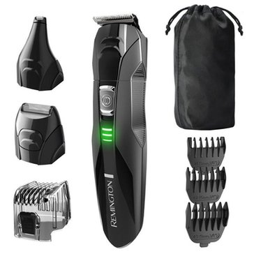 Remington Lithium Power Series All In One Grooming Kits (PG6025)