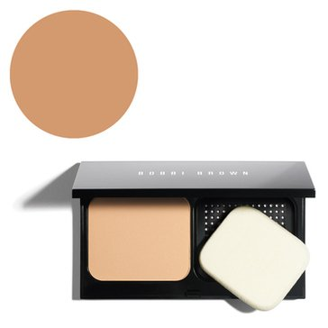Bobbi Brown Skin Weightless Powder Foundation - Warm Natural