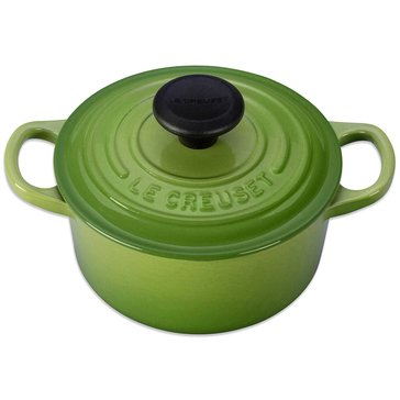 Le Creuset 5.5-Quart Round French Oven, Palm