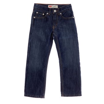 Levi's Toddler Boys' 514 Slim Glare Jeans