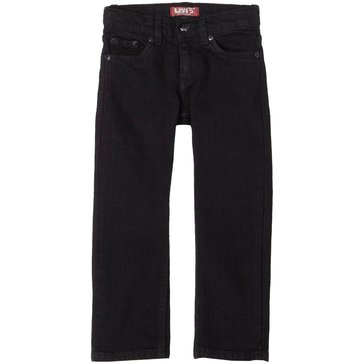 Levi's 4-7 Boy's 511 Slim Fit Jeans