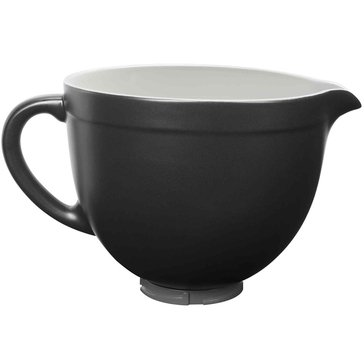 KitchenAid 5-Quart Ceramic Bowl for Tilt Head Stand Mixers