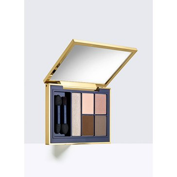 Estee Lauder Pure Color Envy Sculpting Eyeshadow 5-Color Palette - Proactive Petal