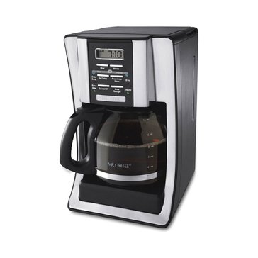 Mr. Coffee 12-Cup Programmable Coffee Maker (BVMC-SJX)