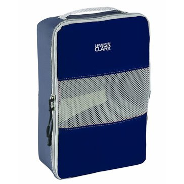 Lewis N. Clark Featherlite Expandable Packing Cube - Navy