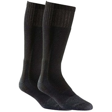 BLISTER GUARD MAXIMUM BOOT SOCK MED, BLACK.