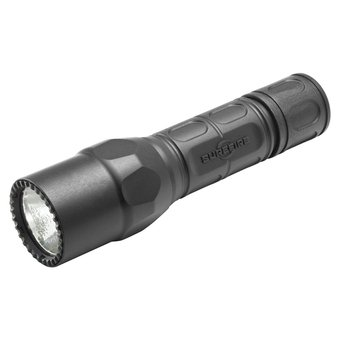 Surefire 6V LED Dual Flashlight Blk
