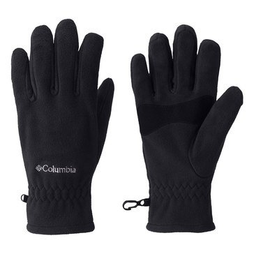 Columbia M Fast Trek MFLC Black Glove