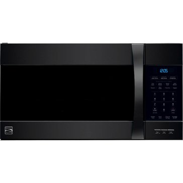 Kenmore Elite 1.5-Cu.Ft. Over The Range Microwave Oven, (22-80369)