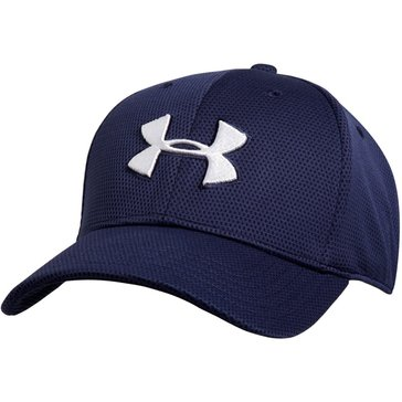 Under Armour Blitzing Stretch Fit Cap