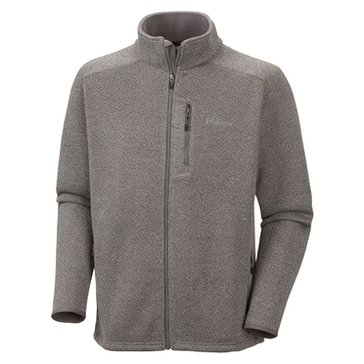 Columbia Men's Rebel Ravine Fleece Jacket in Boulder