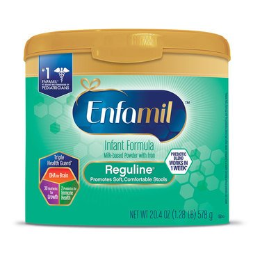 Enfamil Reguline Powder Tub 20.4oz