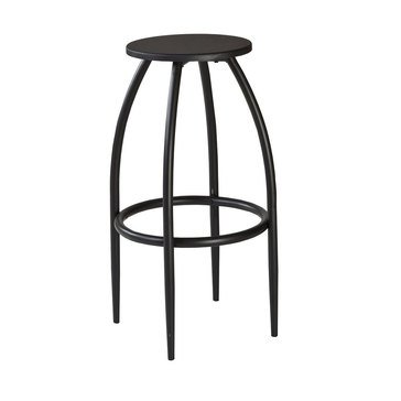 Bowen Backless Counter/Bar Stool with Nested Leg