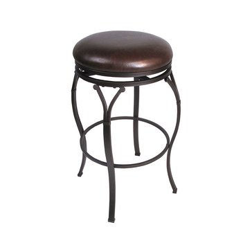 Lakeview Backless Bar Stool