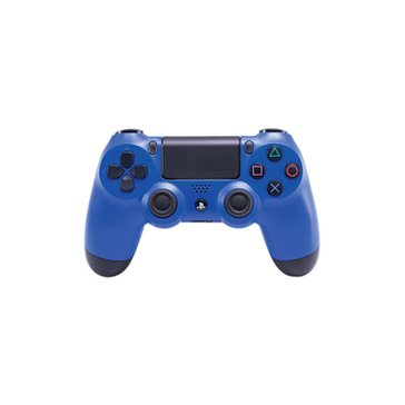 PS4 Wave Blue DS4 Wireless Controller